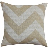 Eir Cotton Throw Pillow