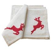 reindeer napkins