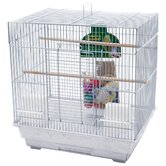 Penn Plax Bird Cages