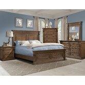Progressive Furniture Inc. Bedroom Sets