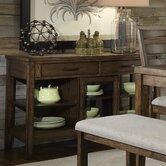 Progressive Furniture Inc. Sideboards & Buffets