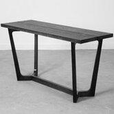 Nuevo Sofa & Console Tables