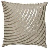 Bindu Polypropylene Beaded Decorative Arc Pillow