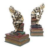 Selectives Bookends