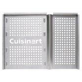 OMNI Panel™ Versatile Stainless Steel Grilling Platter