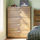 Nexera Dressers & Chests