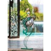 Cape Craftsmen Garden Statues & Outdoor Accents