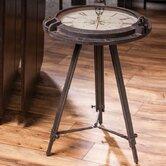 Cape Craftsmen End Tables