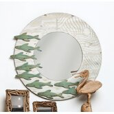 Cape Craftsmen Wall & Accent Mirrors