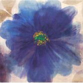 Indigo Dreams I by Asia Jensen Painting Print on Canvas