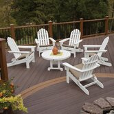 Trex Outdoor Outdoor Conversation Sets