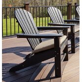Trex Outdoor Adirondack Chairs