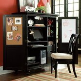 Hammary Office Storage Cabinets