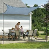ShelterLogic Shade Sails