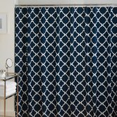 Jill Rosenwald Home Shower Curtains