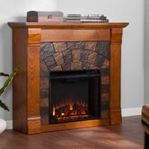 Woodhaven Hill Electric and Gel Fuel Fireplaces