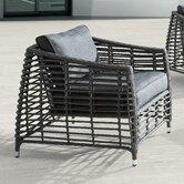 dCOR design Patio Lounge Chairs