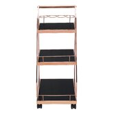 dCOR design Serving Carts