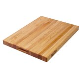 BoosBlock Commercial Maple Cutting Board