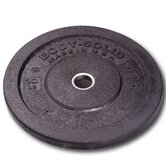 Body Solid Weight Plates