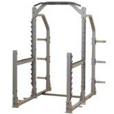 Body Solid Weight Storage