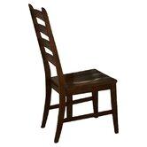 Toluca Ladderback Side Chair