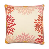 Pinkerton Eli  Dahlias Decorative Pillow