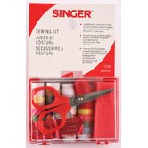 Singer Accessories and Software