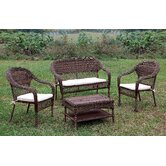 Hokku Designs Outdoor Conversation Sets