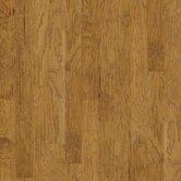 """Epic 5"""" Engineered Hickory Hardwood Flooring in Alamo Sunrise"""