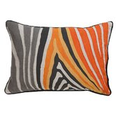 Tribal Tandie Indoor/Outdoor Lumbar Pillow