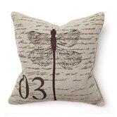 Provence Labelula Pillow