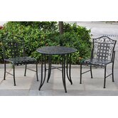 International Caravan Patio Dining Sets