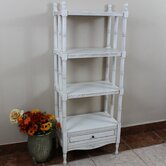 International Caravan Bookcases