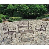 International Caravan Outdoor Conversation Sets