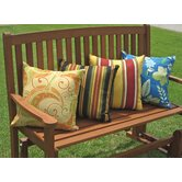 All Weather Outdoor Throw Pillow (Set of 2)