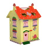 Fantasy Fields Dollhouses
