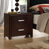 Hazelwood Home Nightstands