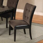 Hazelwood Home Dining Chairs