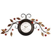 Hazelwood Home Wall Clocks
