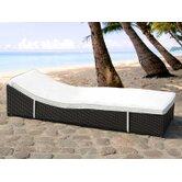 Caracella Loungechairs (Gartenliegen)