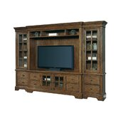 Pulaski Furniture TV Stands and Entertainment Centers