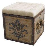 Pulaski Furniture Ottomans