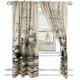 Thomas Paul Curtains & Drapes