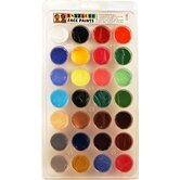 RUBY RED PAINT, INC. Art & Craft Supplies