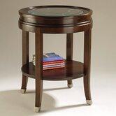 Magnussen Furniture End Tables