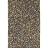 Dolce Brown/Beige Coppola Indoor/Outdoor Area Rug