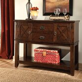 Standard Furniture Sideboards & Buffets