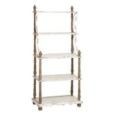 Cole & Grey Decorative Shelving