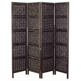 Cole & Grey Room Dividers
